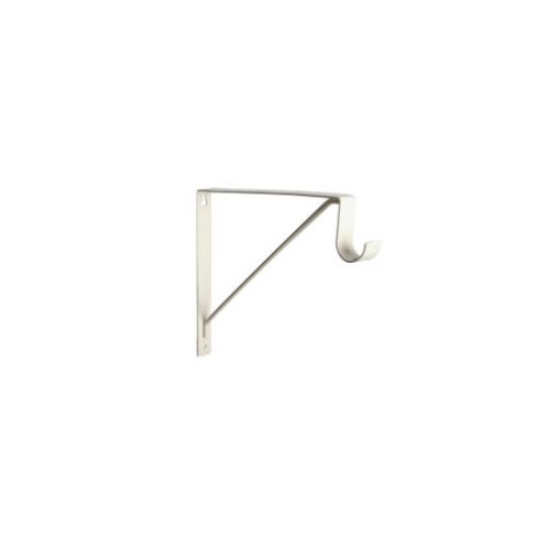 Knape&Vogt Closet Rod and Shelf Support by Knape & Vogt Mfg Co