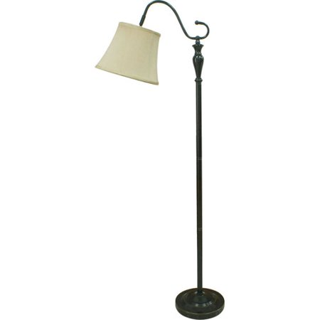 Better homes and gardens downbridge floor lamp bronze walmart better homes and gardens downbridge floor lamp bronze aloadofball Images