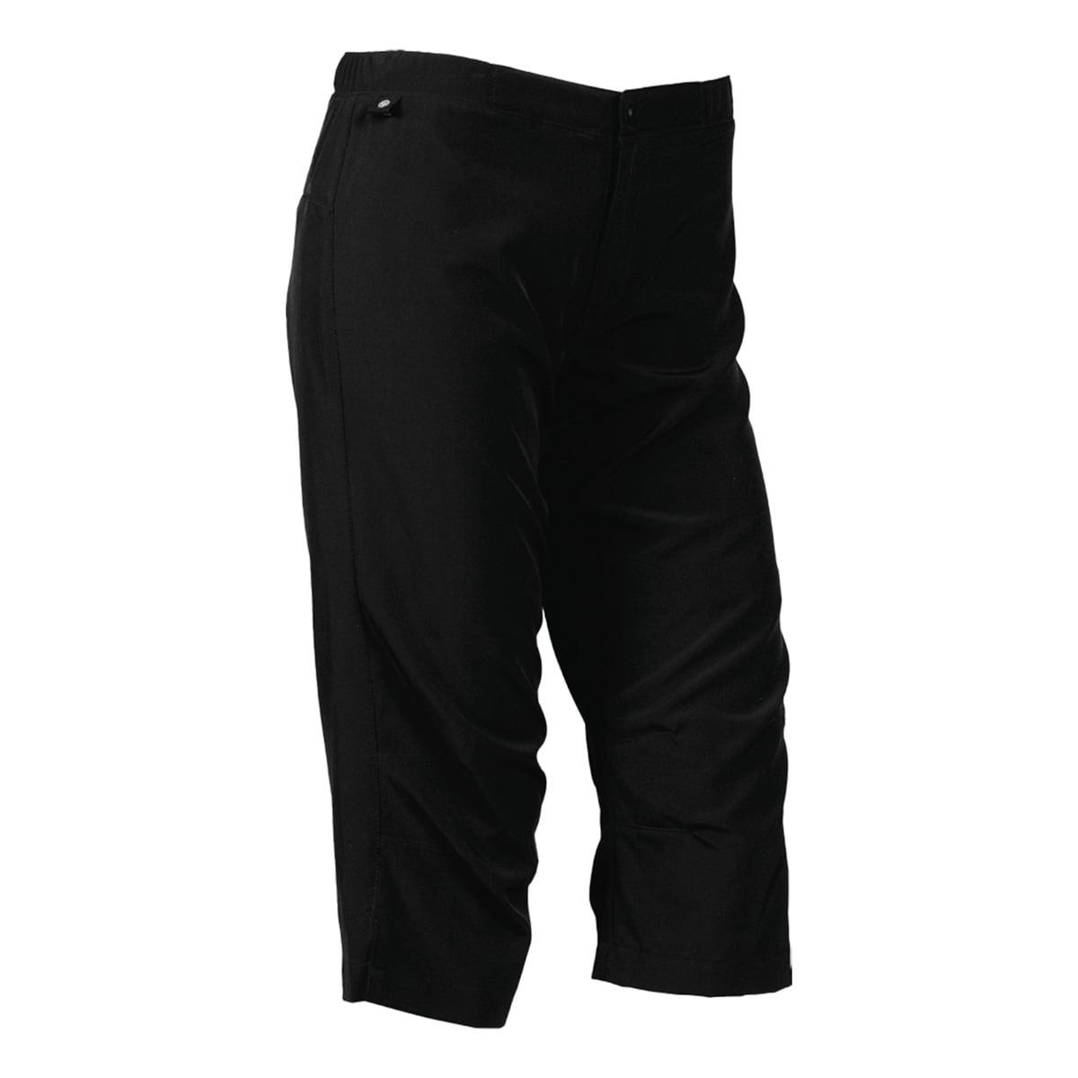 Canari Cyclewear 2015 16 Women's Rainer Knicker 2082 (Black XL) by Canari Cyclewear