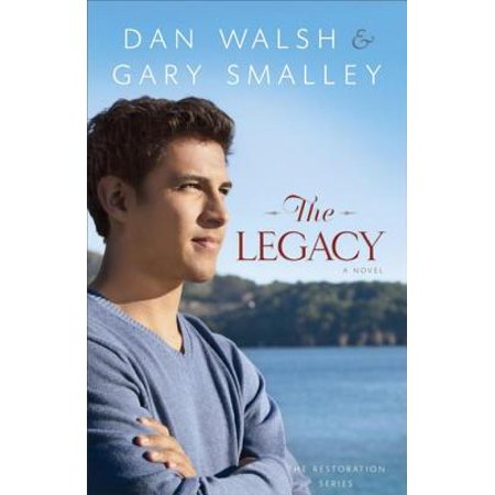 The Legacy (The Restoration Series Book #4) - eBook