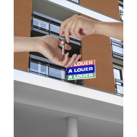 Laminated Poster Sale Sold Hands Apartment Agency Renter Key Poster Print 24 X 36