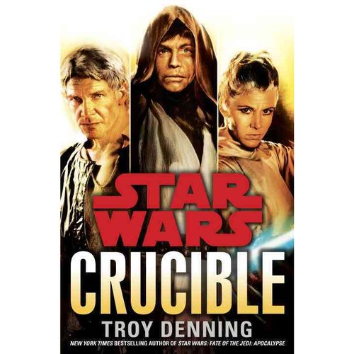 Star Wars : Crucible