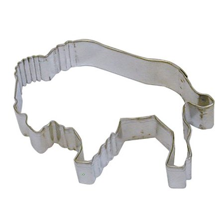 1 X Buffalo Cookie Cutter By Linden Sweden Ship from