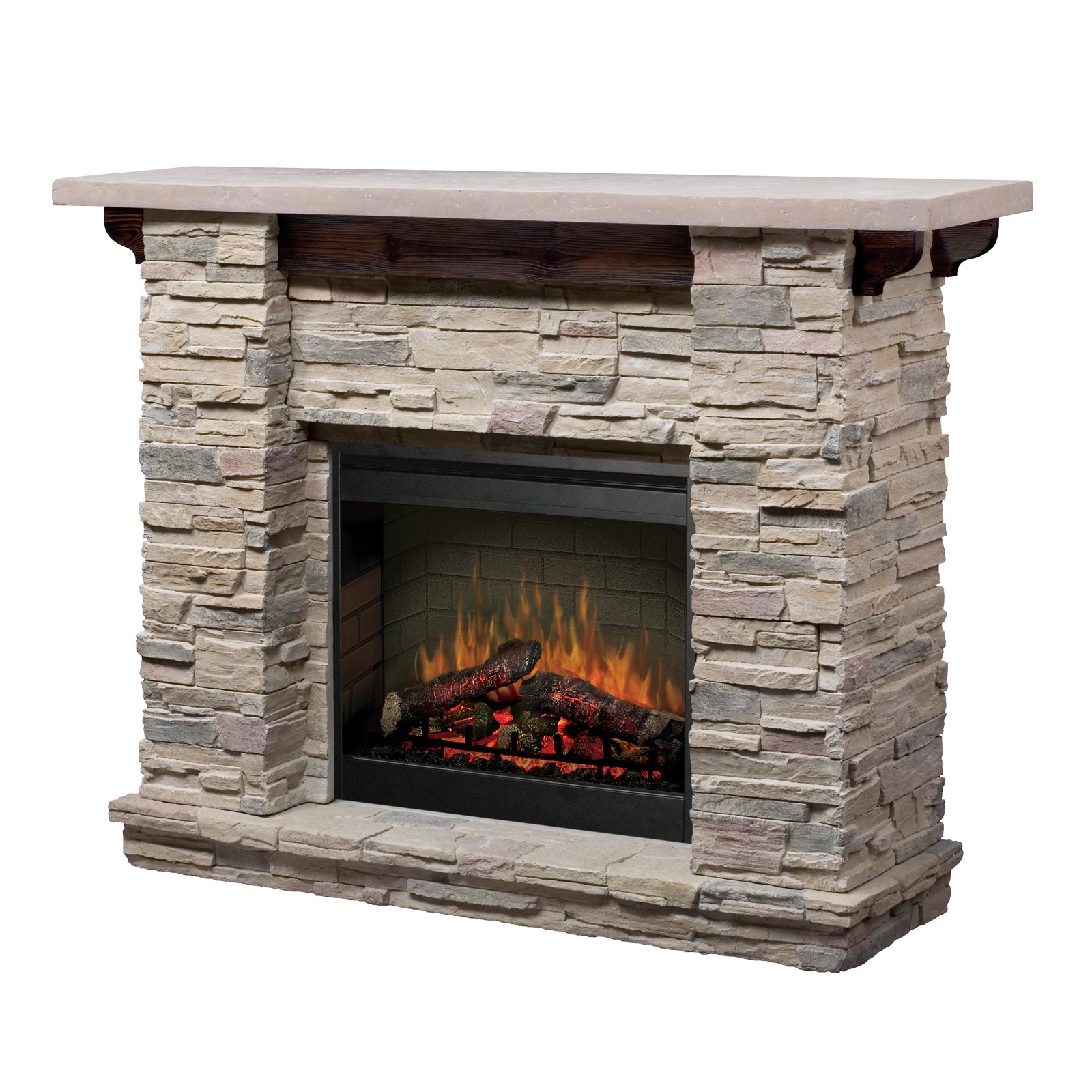 Dimplex Featherstone Electric Fireplace