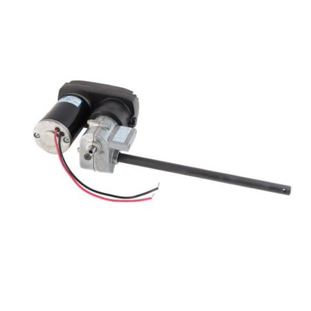 - 18 isto 1 Slideout Tuson Motor & Drive Shaft with Right Angle Gear Box