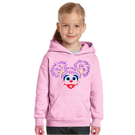 Abby Jacket (Sesame Street Abby Cadabby Toddler)