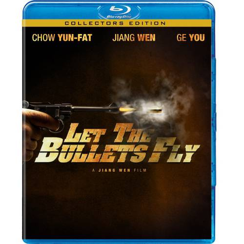 Let The Bullets Fly (2-Disc Collector's Edition) (Blu-ray) (Widescreen)