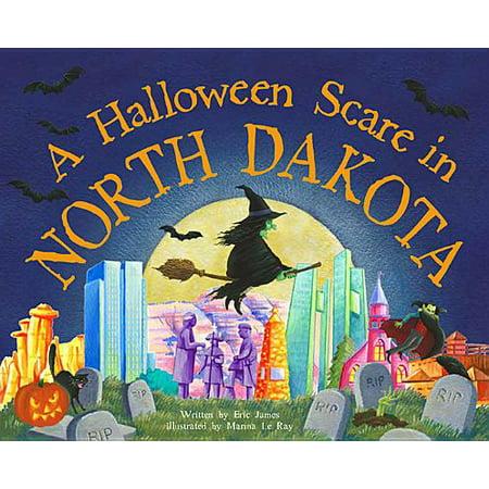 Halloween Scare in North Dakota, - Nashville North Halloween