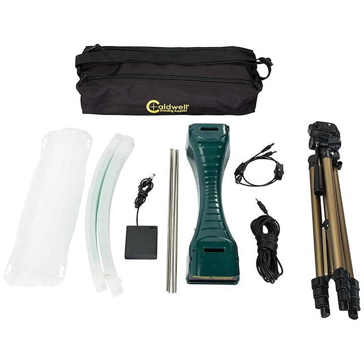 Caldwell Chronograph Premium Kit by Caldwell