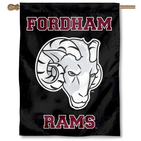 - Fordham Rams 30