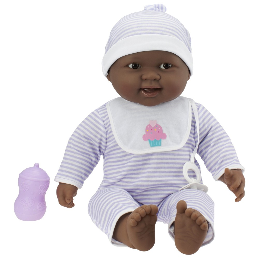 School Specialty African American Soft Body Doll by School Specialty