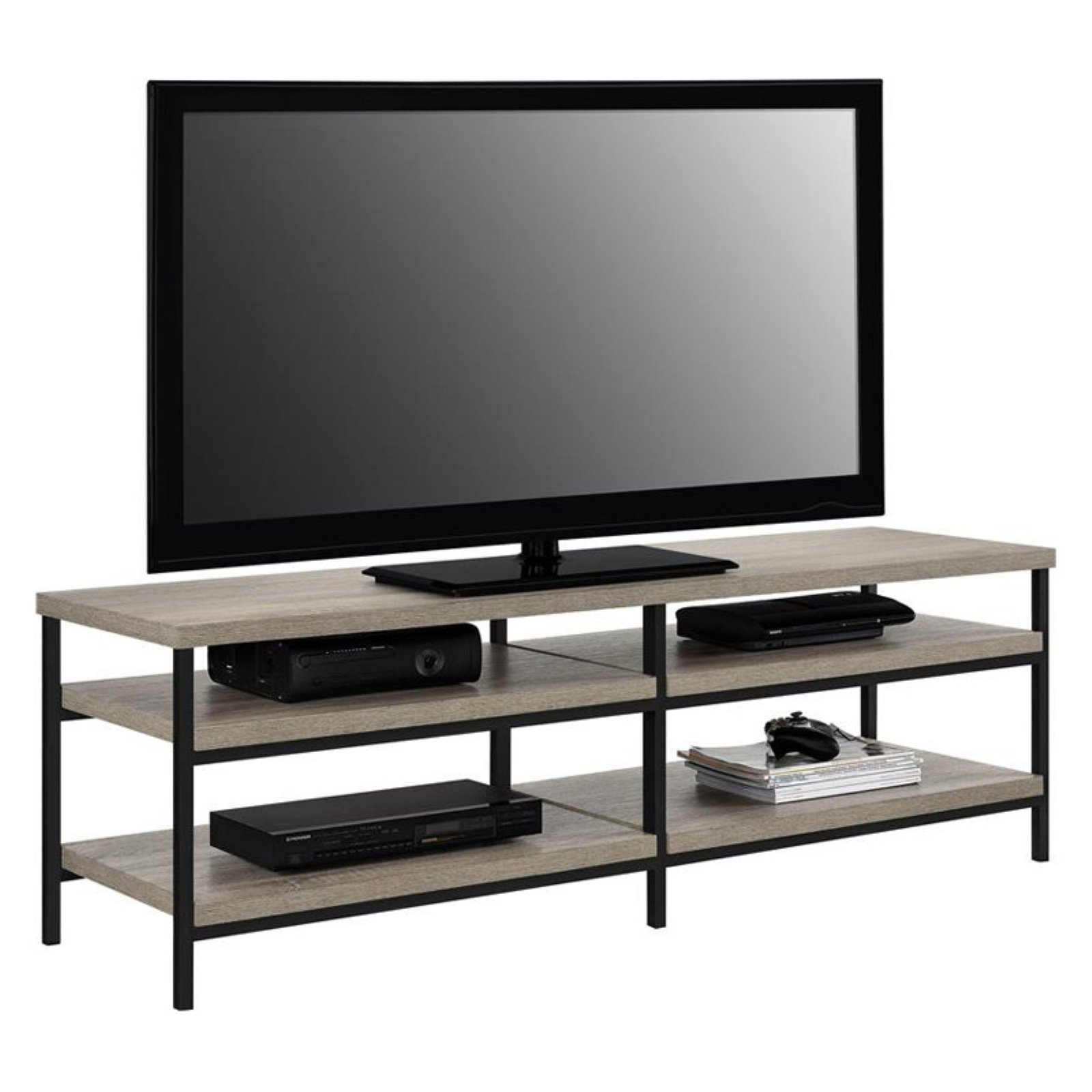 "Elmwood TV Stand for TVs up to 60"", Sonoma Oak"