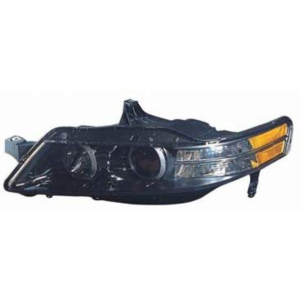 For Acura TL 2007-2008 Headlight Assembly Unit Type S
