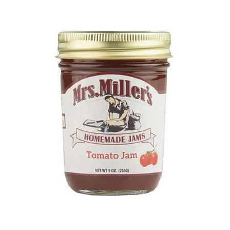 Mrs. Miller's Homemade Tomato (Tomato Jam)