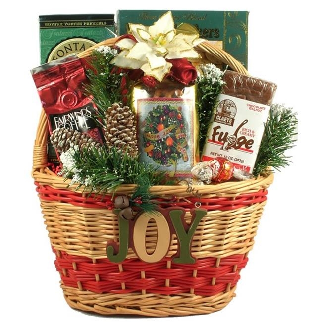 Gift Basket Drop Shipping TiThSe2-Sm Tis The Season, Holiday Gift Basket - Small