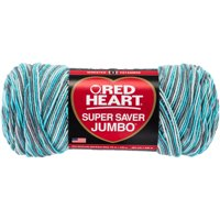 Red Heart Super Saver Icelandic Yarn, 482 Yd.
