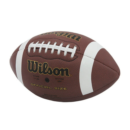Wilson Sporting Goods Wilson Ncaa Reaction Football - 442.com Football