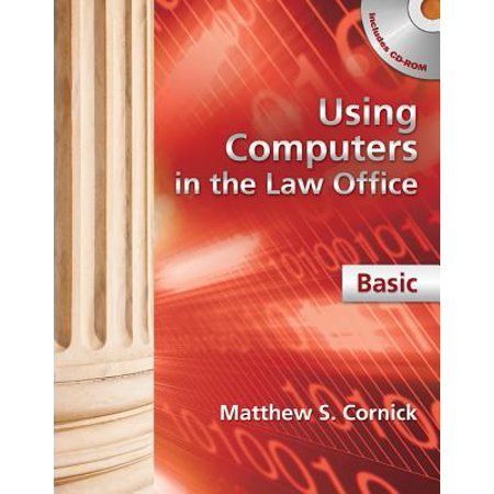 Using Computers in the Law Office - Basic ()