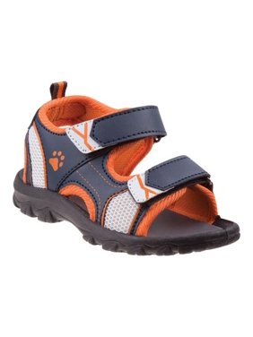 09188a34a48 Product Image Rugged Bear Boys  Fabric Sandals