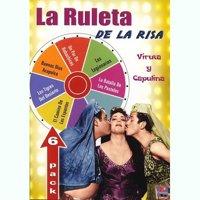 Ruleta De La Risa (6 Peliculas) (Spanish)