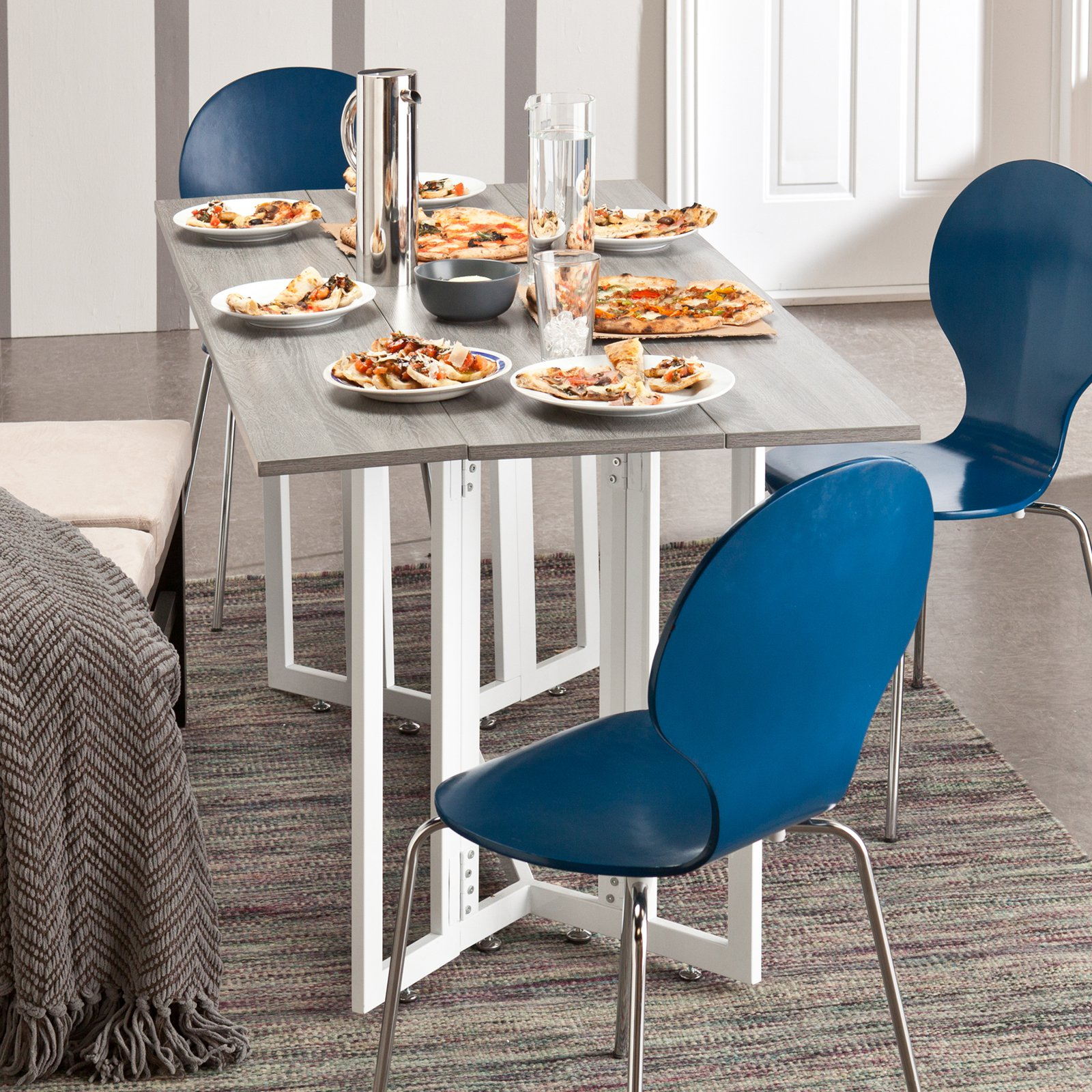 Holly & Martin Driness Dining Table