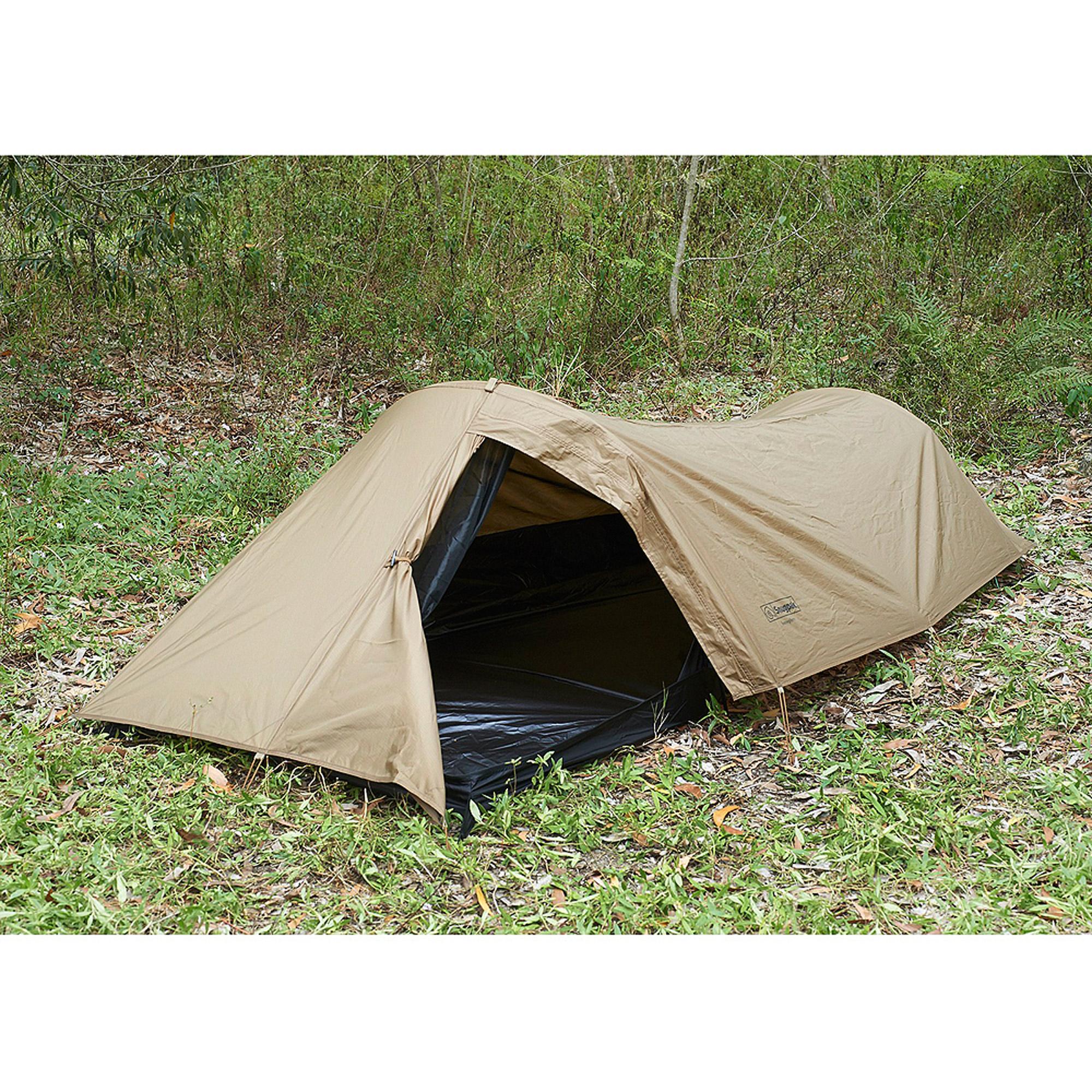 sc 1 st  Walmart & Snugpak Ionosphere 1-Person Tent - Walmart.com