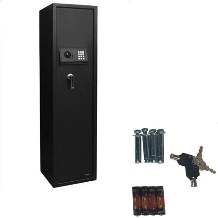 Zimtown Steel Gun Safe Box Digital Electronic Keypad Lock Security Home Office Hotel
