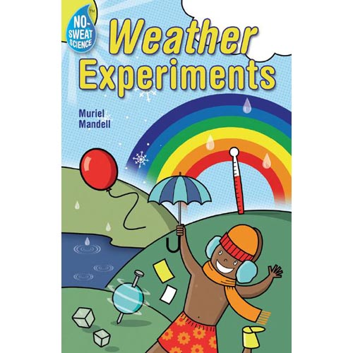 Weather Experiments