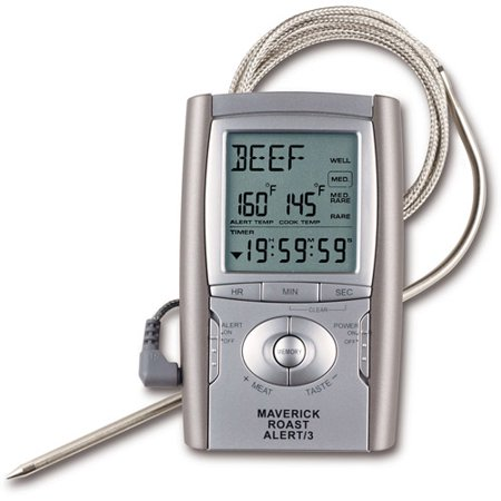 Maverick Roast Alert Oven Thermometer (Maverick Surface Thermometer)