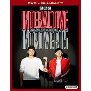 Dan & Phil 2018 World Tour: Interactive Introverts (Blu-ray)
