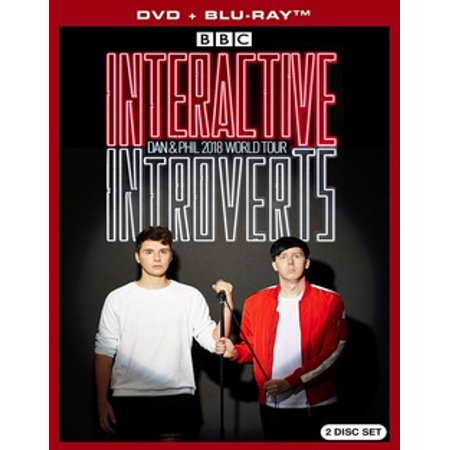 Dan And Phil Bbc Radio 1 Halloween (Dan & Phil 2018 World Tour: Interactive Introverts)