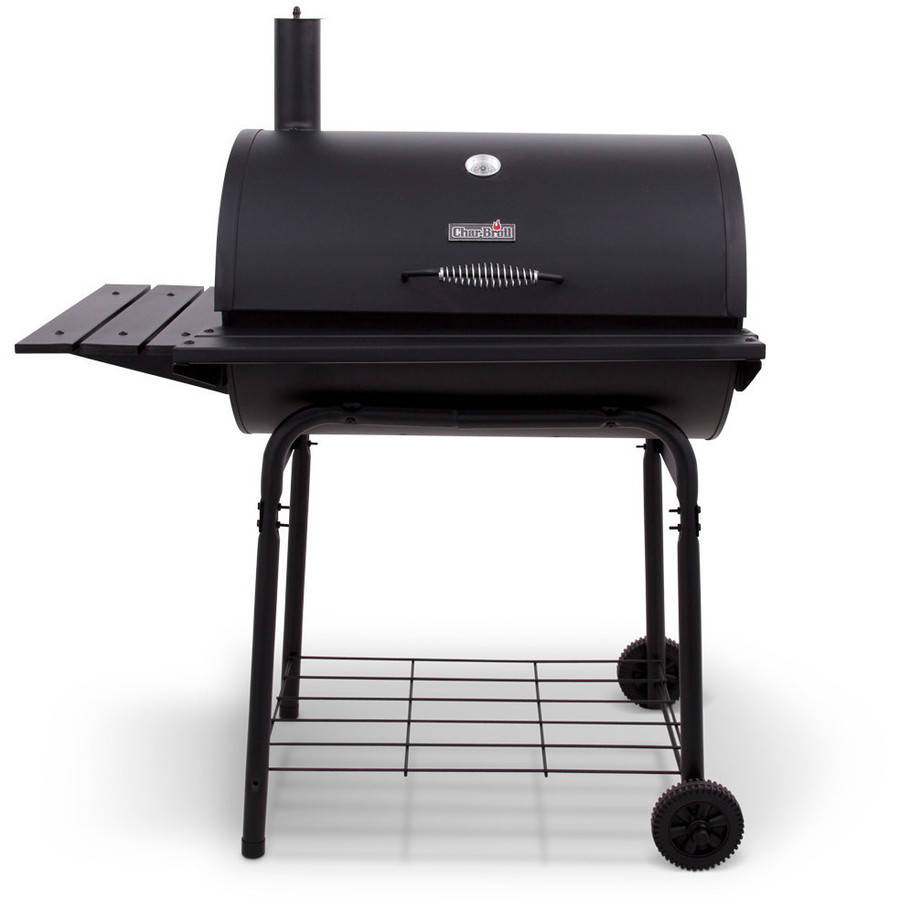 "Char-Broil 48"" American Gourmet 800 Series Charcoal Grill"