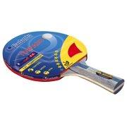 Garlando Tornado 6 Star Table Tennis Paddle