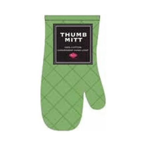 ritz thumb mitt cotton cactus