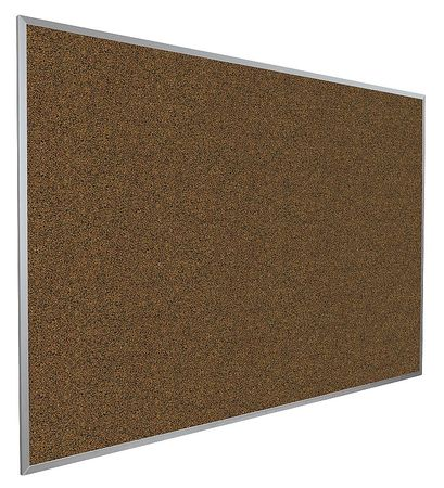BALT Bulletin Board,Blue,Splash Cork,36x24 in 300AB-92