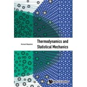 Thermodynamics And Statistical Mechanics - eBook