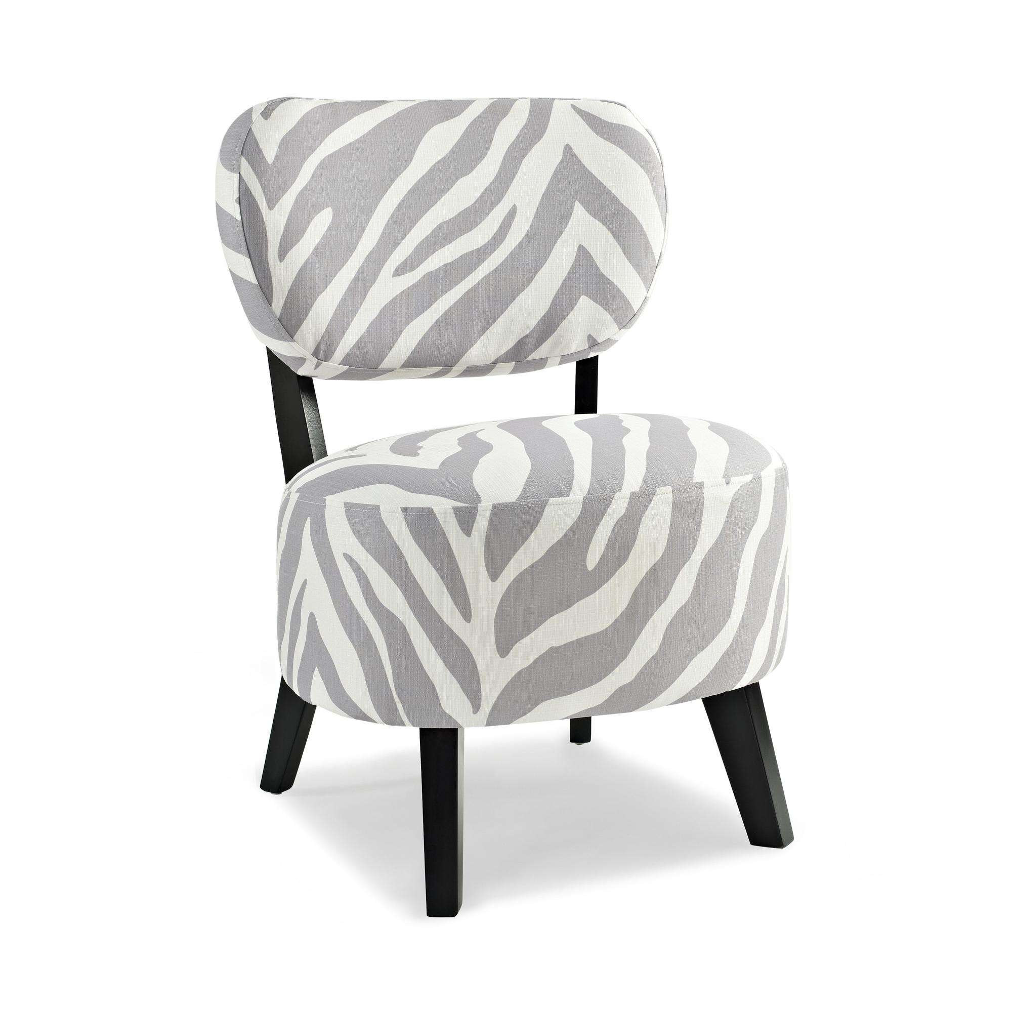 Radius Zev Upholstered Accent Chair, Multiple Colors