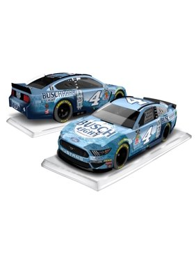 Kevin Harvick Action Racing 2020 #4 Busch Light 1:64 Regular Paint Die-Cast Ford Mustang