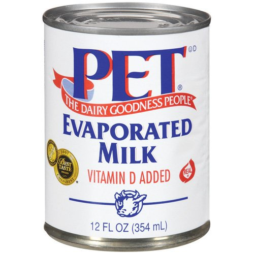 Pet Evaporated Milk, 12 fl oz