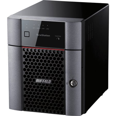 Buffalo Terastation 3410Dn 8Tb 4 Bay Desktop Nas