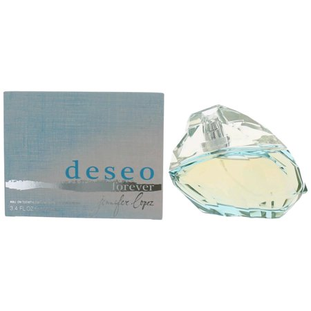 Deseo Forever Perfume By J  Lo  3 4 Oz Edt Spray For Women