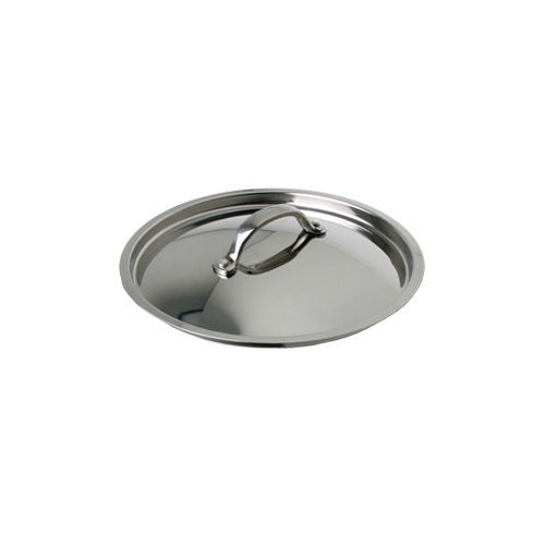 Cuisinox Elite 8.8'' Cover in Stainless Steel
