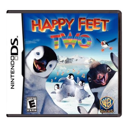 Happy Feet Two, WHV Games, NintendoDS, - Play Happy Halloween 2 Game