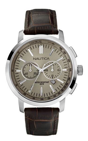 NAUTICA MEN'S WATCH NCT 800 45MM by Nautica