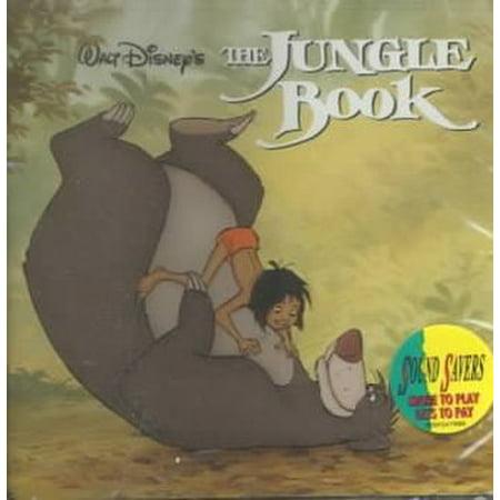 The Jungle Book Soundtrack (Remaster) (CD)