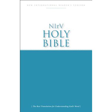 NIRV Holy Bible : The Best Translation for Understanding God S (Best Spanish Translation App For Iphone)