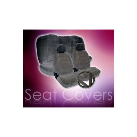 1997 98 99 00 01 02 03 04 05 06 Honda Accord Seat Cover Set All Fees Included