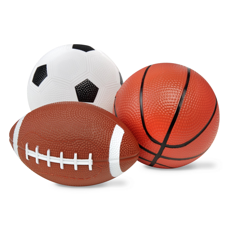 Set of 2//4 Team Sports America Team Tiki Ball Ornament