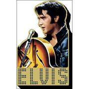 Elvis 68 Special Funky  Chunky Magnet,  by NMR Calendars