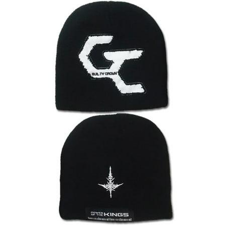Beanie Cap - Guilty Crown - POK Logo Sign Cap Hat New Anime ge32117 ()
